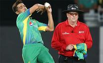 India vs Pakistan World T20 'LIVE' cricket score: Pak 46-2, 9.2 overs... Shehzad out