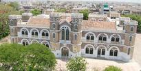 Mahatma Gandhi's school in Rajkot to be converted into museum