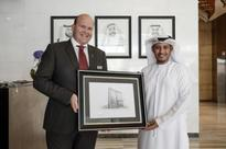 Marriott Hotel and Marriott Executive Apartments Debut in the UAE's capital Abu Dhabi