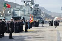 Spain takes over SNMG1