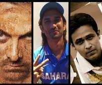 Bollywood Biopics, saluting sports spirit