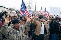Bundy Brothers Not Guilty: Group That Took Over Malheur National Wildlife Refuge In Oregon Acquitted