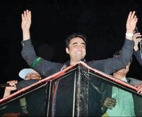 Bilawal throws up fresh challenge to govt