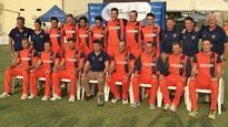 Netherlands cricket team gearing up to shine on world stage
