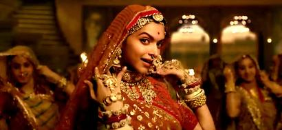 Legal notice served to MP CM for ban on Padmavati