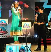 Udupi: Pratham, Keerthan Holla crowned Voice of Udupi