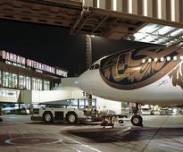 Benoy to redesign Bahrain Airport interiors