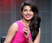 Priyanka Chopra turns producer for Marathi film 'Ventilator'