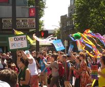 Central Ore. LGBT Community Gathers in Grief, Pride