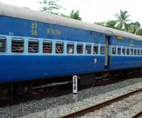 IRCTC signs MoU to provide hygienic food to rail passengers