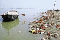 Want the Ganga cleaned? Click picture and upload it