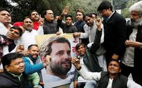 Meet the Rahul Gandhi who takes on opponents with ruthless pyaar