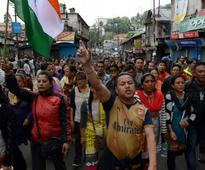 Gorkhaland agitation: Army called in as protests in Darjeeling turn violent