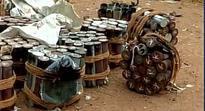 Revenue sleuths seize antiques worth 16.9 crore