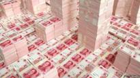 China's biggest yuan move in 11 years