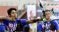 Atanu Das, Bombayla Devi want more tournaments for Indian archers