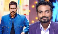Fortunate to get to direct Ajay Devgn: Remo DSouza