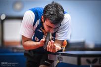 Iran to host Central Asian Table Tennis games