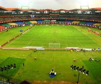 HC directs units to down shutters from Sept 25 till U-17 WC ends