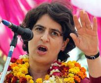 Priyanka's role in UP to be decided by her, Sonia, Rahul: Cong