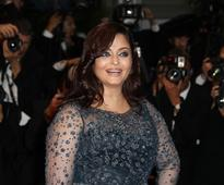 Aishwarya Rai: Queen of fashion disaster at Cannes?