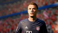 Fifa 17 top 10 best goalkeepers: Neuer, De Gea and Courtois top list