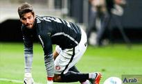 Brazil keeper Alisson to join Roma in July