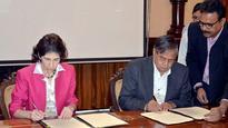 India becomes associate member of Geneva-based CERN