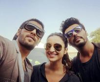 Did Ranveer Singh replace BFF Arjun Kapoor in Shimit Amin's next opposite Parineeti Chopra?