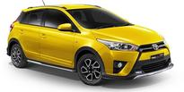 Toyota Yaris gains TRD Sportivo makeover... for Thailand only