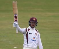 Northamptonshire batsman Ben Duckett nominated in two categories at PCA Awards