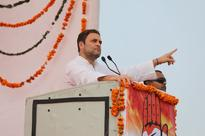Will make GST more people-friendly after coming to power in 2019: Rahul Gandhi in Himachal