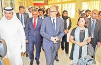 Kuwait now at Tier 2 from Tier 3 in protecting expats; US envoy visits shelter, lauds Kuwait for protecting vulnerable workforce