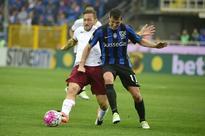 Totti, Spalletti feud erupts at Atalanta: report