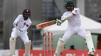 Azhar, Babar fifties blunt West Indies