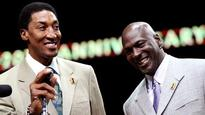 George Karl: Michael Jordan endorsed Scottie Pippen-to-Sonics trade