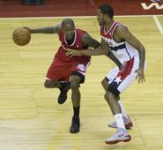 Jamal Crawford News: Player's Latest NBA Sixth Man Award Makes Him a First in Three Ways