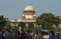 Ayodhya: SC asks parties to file English translation of documents