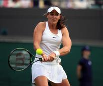 Laura Robson tipped to bounce back after tumbling down world rankings