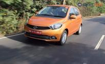 Tata Tiago Garners Over 30,000 Orders, Waiting Period Goes Up To 2 Months