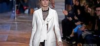 Designers show latest luxury creations at Paris haute couture