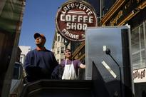 The plight of the disappearing S.F. diner