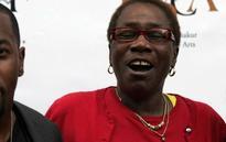 Jada Pinkett Smith and fans mourn Tupac's mother, Afeni Shakur-Davis,...