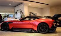 Top 10 Cars for Sale on duPontREGISTRY.com- Jan. 25 2016