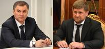 Medvedev Wants Kadyrov, Volodin and Poklonskaya for Russian State Duma