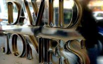 David Jones to open on the Sunshine Coast