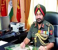 Increase Strike Corps in Northeast:Army Chief to Antony