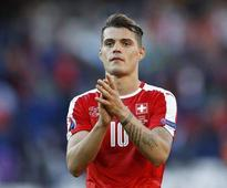 Xhaka the 'perfect signing' for Arsenal