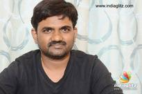 All set for Maruthi's next film