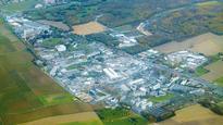 CERN  is established